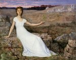 pierre puvis de chavannes hope paintings-25925