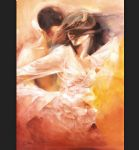 robert duval emotional dance painting-78628