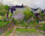 robert vonnoh grez paintings-25369
