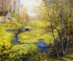 robert vonnoh springtime paintings-25380