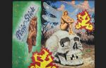 robert williams the chrysalis of death painting