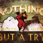 nothing but a try by rodney white paintings-81221