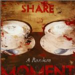 share a random moment by rodney white painting