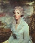 miss eleanor urquhart by sir henry raeburn painting