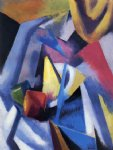 constructivist still life by thomas hart benton paintings-24488