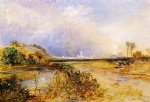 thomas moran vera cruz mexico painting