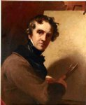 thomas sully self portrait painting 24240