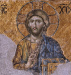 unknown artist christ pantocrator paintings