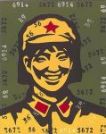 unknown artist wang guangyi the belief i art