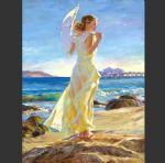 vladimir volegov summer wind art