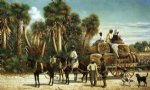 william aiken walker wagonload of cotton posters