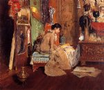 william merritt chase connoisseur painting