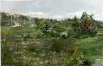 william merritt chase shinnecock landscape iii painting