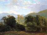 william trost richards deleware valley painting