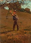 winslow homer green apples painting